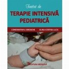 Tratat de terapie intensiva pediatrica