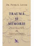 Trauma memorie Saga creierului corpului