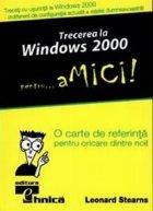 Trecerea La Windows 2000 pentru aMici!