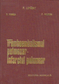 Tromboembolismul pulmonar - infarctul pulmonar