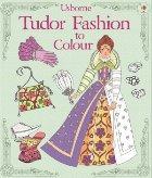 Tudor fashion to colour