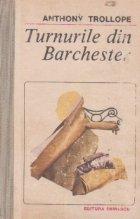 Turnurile din Barchester