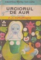 Urciorul de aur, Editie 1970