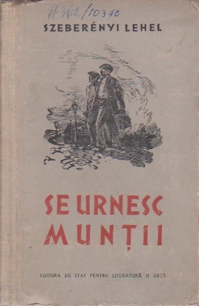 Se Urnesc Muntii - Roman