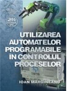 Utilizarea automatelor programabile in controlul proceselor