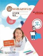 @vacantadevara.eu. Scrisorile verii. Caiet de antrenament pentru limba și literatura română. Clasa a V-a