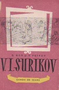 Vasili Ivanovici Surikov (1848- 1916)
