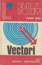 Vectori