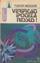 Verificati ipoteza Nessus