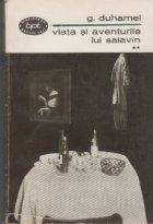 Viata si aventurile lui Salavin, Volumul al II-lea