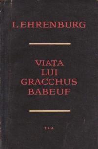 Viata lui Gracchus Babeuf