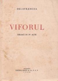 Viforul