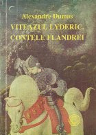 Viteazul Lyderic, Contele Flandrei