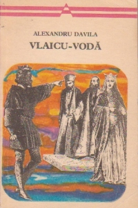 Vlaicu-Voda - Drama in 5 acte in versuri