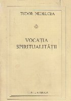 Vocatia Spiritualitatii