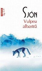 Vulpea albastră (ediție de buzunar)