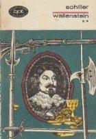 Wallenstein - Un poem dramatic, Volumul al II-lea