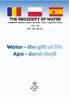 Water - the gift of life