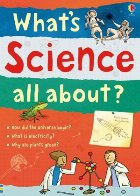 What's science all about?