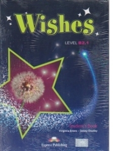 Wishes B2.1 Student s Book