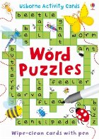 Word puzzles