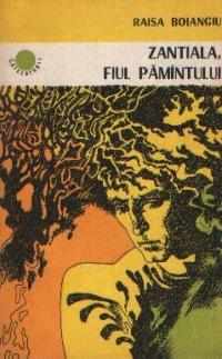 Zantiala, fiul Pamintului