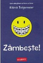 Zâmbește!