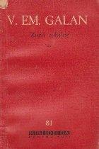 Zorii robilor, Volumul al II-lea